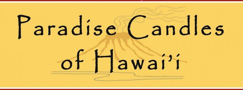 Paradise Candles of Hawaii